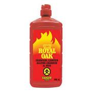 Royal Oak - Charcoal Lighter Fluid