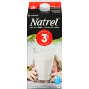 Natrel - Homogenized 3.25% Milk