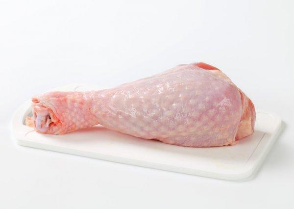 Flamingo - Turkey Thighs - Frozen