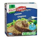 Liptons - Onion Soup 4Pk