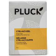 Pluck - Herbal Tea - Caffeine Free - 15 Pack