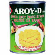 Aroy-D - Sliced Bamboo Shoots