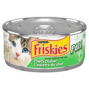 Friskies - Chefs Dinner