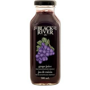 Black River - Grape Juice