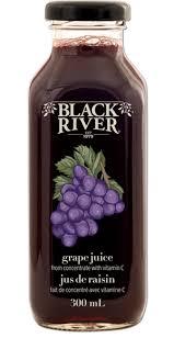 Black River - Grape Juice