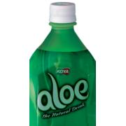 Aloe Vera - The Nature's Drink