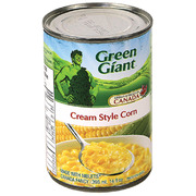 Green Giant - Cream Style Corn