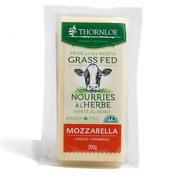 Cheese - Mozzarella - Grass Fed