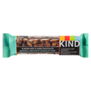 Kind - Almond Mint Dark Chocolate