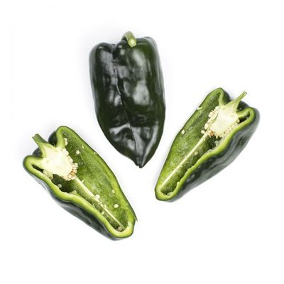 Pepper - Poblano