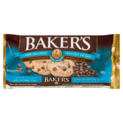 Bakers - Milk Chocolate Chips