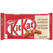 Nestle - Kit Kat - Wafer Bar - Original Recipe