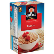 IQO - Quaker Oats RTS - Regular