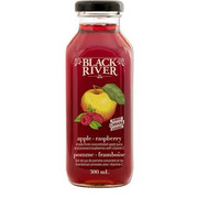 Black River - Apple + Raspberry