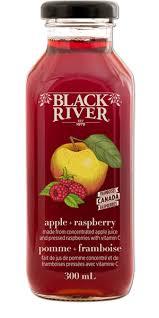 Black River - Apple + Raspberry