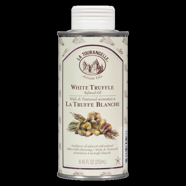 La Tourangelle - Artisan Oils - White Truffle Infused Oil