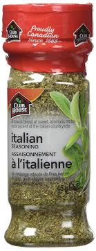 Club House - Italian Seasoning