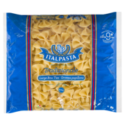 Italpasta - Large Bow Ties