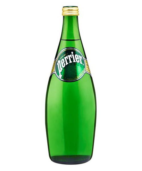 Perrier - Carbonated Natural Spring Water - Original