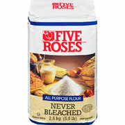 Five Roses - All-Purpose Flour