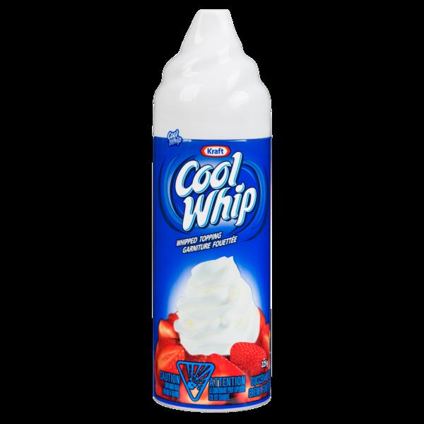 Cool Whip - Regular Whipped Topping Aerosol