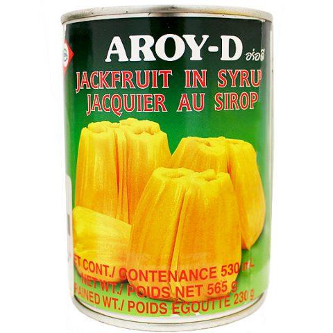 Aroy-D - Jackfruit in Syrup