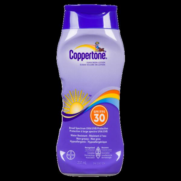 Coppertone - Sunscreen Lotion SPF30