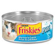 Friskies - Pate Mariners Catch