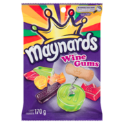 Maynards - Wine Gums Bags