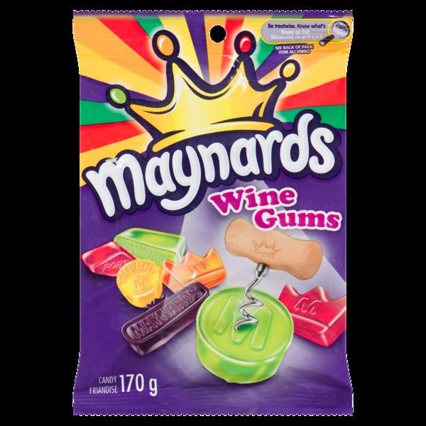 Maynards - Wine Gums Bags