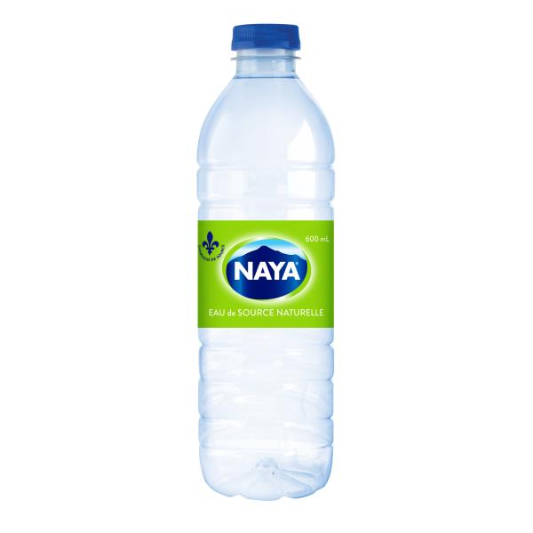 Naya - Natural Spring Water - 1 Bottle