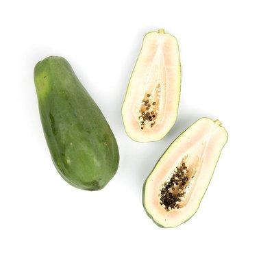 Papaya - Green