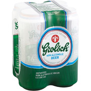 Grolsch - Beer - Non Alcoholic