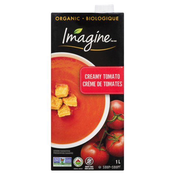 Imagine - Organic Tomato Soup