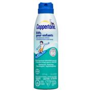 Coppertone - Kids C Spray Clear SPF60