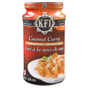 KFI Cooking Sauce - Coconut Curry
