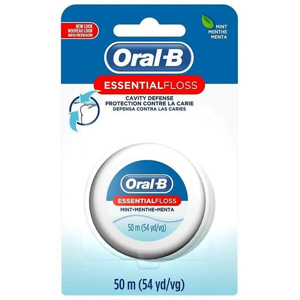 Oral-B - Essential Floss