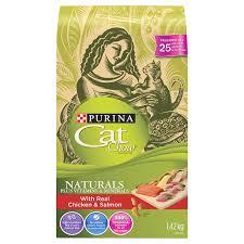 Purina - Cat Chow Naturals