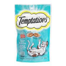 Whiskas - Temptation Tuna Flavour