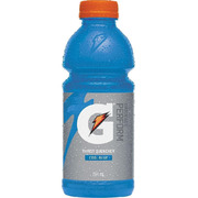 Gatorade - Perform - G - Thirst Quencher - Cool Blue