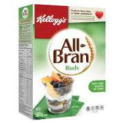 Kellogg's - All-Bran Buds