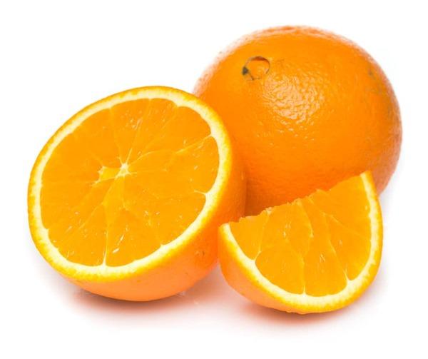 Oranges - Navel - Packaged