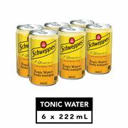 Schweppes Tonic Water Mini