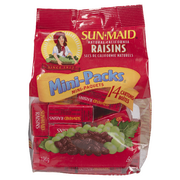 Sunmaid - Mini Raisins Box - 14 Pack