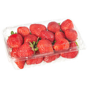 Strawberries - Packaged