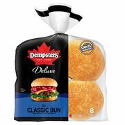 Dempster's Deluxe - Hamburger Buns