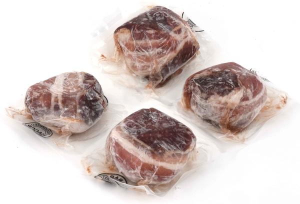 Beef Steak Tenderloin - 4 Pack