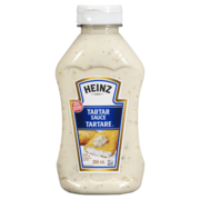 Heinz - Tartar Sauce - New Recipe