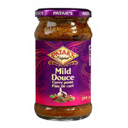 Patak's Original - Mild Curry Paste