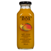 Black River - Apple + Mango